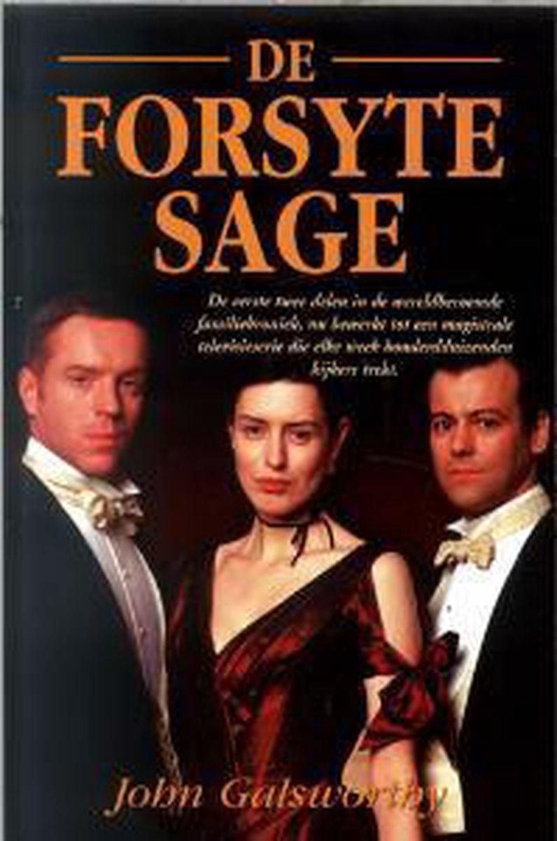 Forsyte Sage