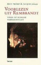 Voorlezen Uit Rembrandt
