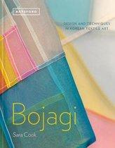 Bojagi - Korean Textile Art
