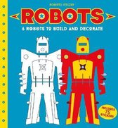 Robots to Make and Decorate