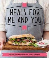 Omslag Meals for Me and You