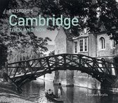 Omslag Batsford's Cambridge Then and Now
