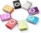 Mini MP3 Speler