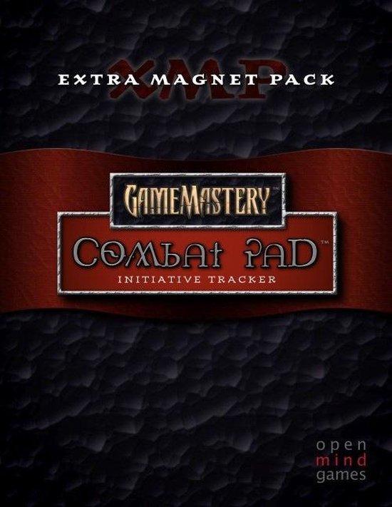 Afbeelding van het spel Combat Pad - Extra Magnet Pack