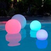 Lumisky Sfeerverlichting Bol ø50cm - 7 kleuren LED