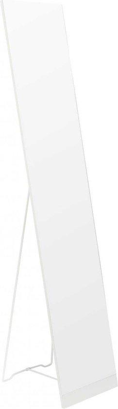 Feliz Staande Passpiegel - Wit - 30,5 x 147,5 cm.