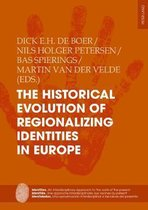 The Historical Evolution of Regionalizing Identities in Europe