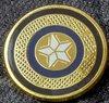 Marvel Avengers Endgame Pin Badge - Captain America