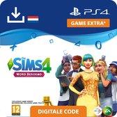 De Sims 4 - uitbreidingsset - Word Beroemd - NL - PS4 download