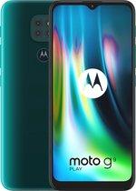Motorola Moto G9 Play - 64GB - Groen