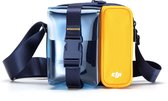 DJI Mavic Mini Bag Blue Yellow
