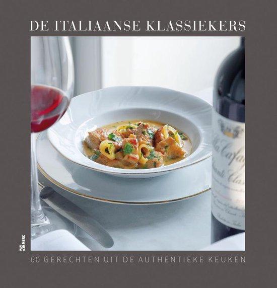De Italiaanse Klassiekers + Wijngids