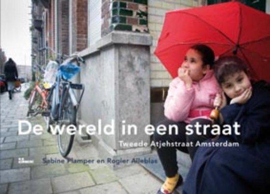 De Wereld In Een Straat