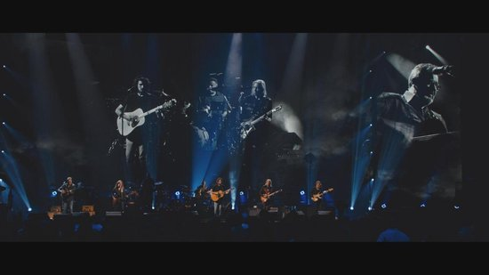 Live From The Forum MMXVIII (2CD+DVD)
