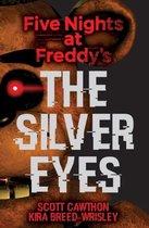 Boek cover Five Nights at Freddys van Kira Breed-Wrisley (Paperback)