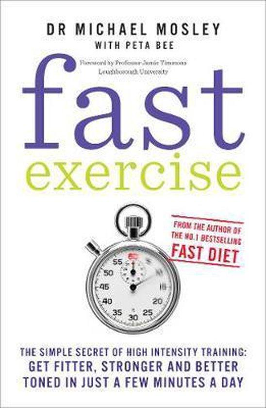 Afbeelding van Fast Exercise