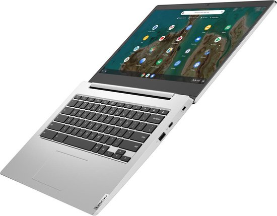 Lenovo Ideapad 3 Chromebook 82C1000YMH - Chromebook - 14 Inch