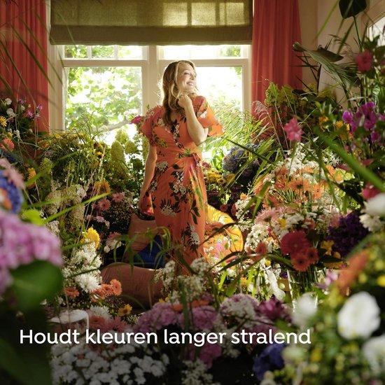 Robijn Klein & Krachtig Color Vloeibaar Wasmiddel - 2 x 40 wasbeurten - Voordeelverpakking - Robijn