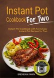 Instant Pot Cookbook for Two