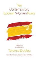 Ten Contemporary Spanish Women Poets