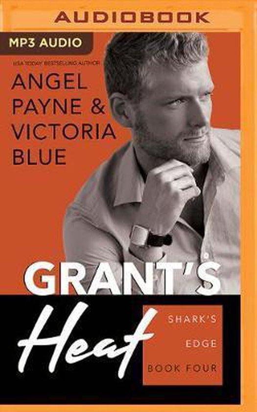 Boek cover Grants Heat van Angel Payne (Onbekend)