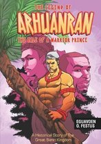 The Legend of Arhuanran