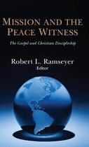 Mission and the Peace Witness