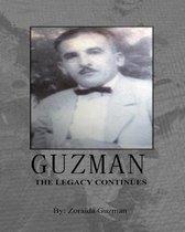 Guzman The Legacy Continues
