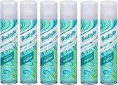 Batiste Clean & Classic Original Droogshampoo - 6x 200 ml - Voordeelpakket