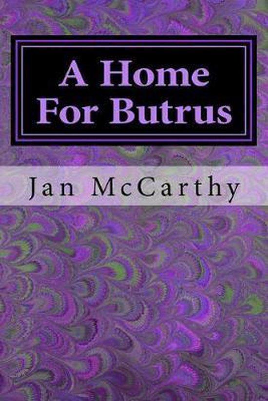 A Home for Butrus
