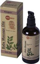 Aromed baby massage bio * 100 ml