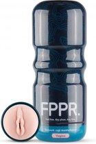 FPPR. Vagina Masturbator - Beige