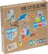 Recycleme Knutselpakket Spelletjes