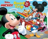 Disney Mickey Road Trip