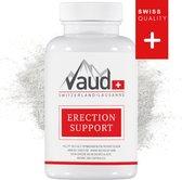 Vaud | Erection Support | Natuurlijke erectie pillen | Erectiepillen voor mannen | Vervanger viagra | Camagra | Libido