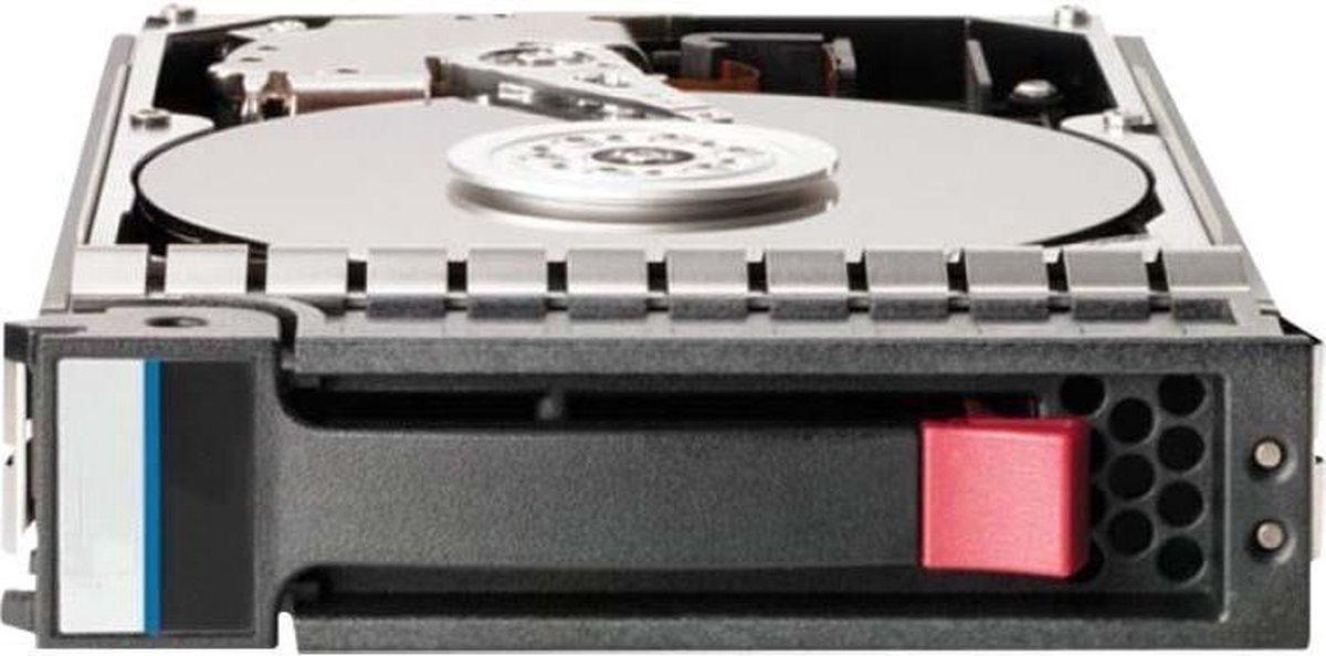 HP harde schijf 1TB SAS - 6Gb/s e, 7,200 RPM, 3.5-inch  (LFF) kopen
