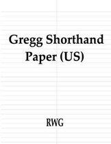 Gregg Shorthand Paper (US)