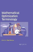 Mathematical Optimization Terminology