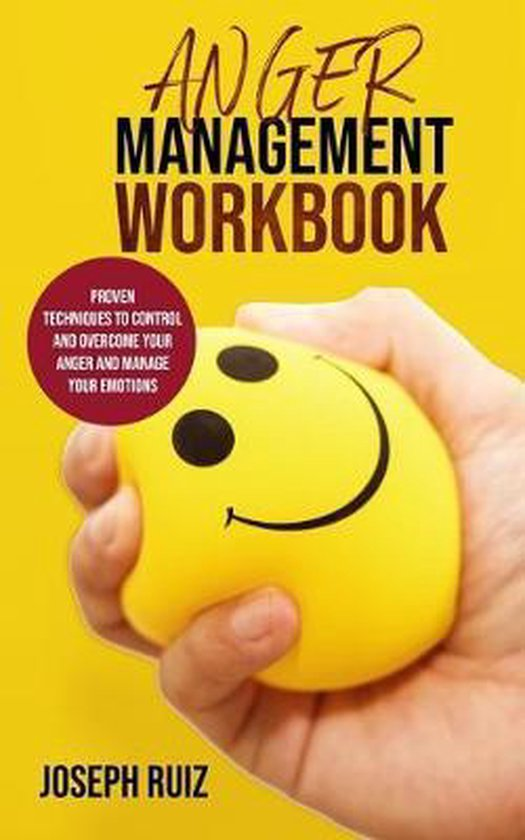 Anger Management Workbook