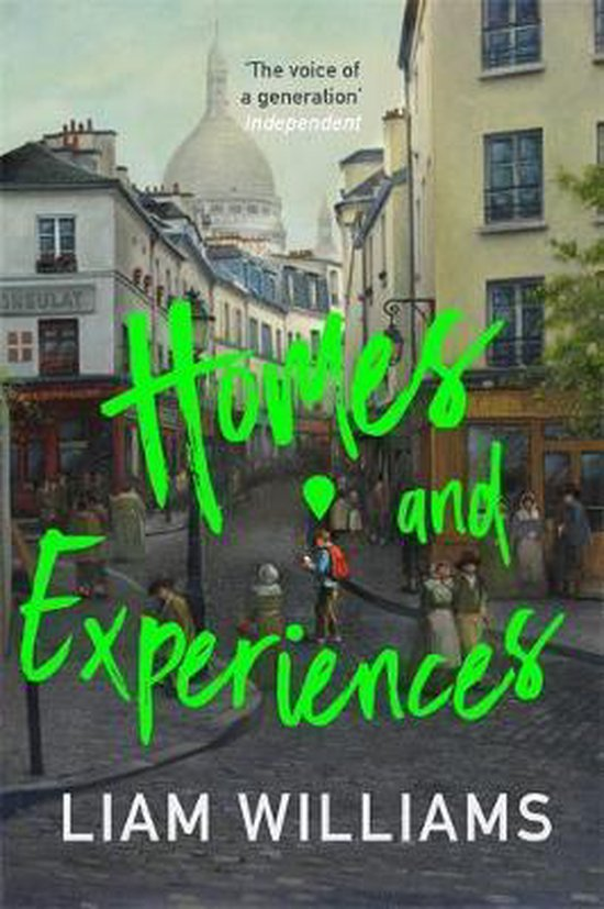 Homes and Experiences