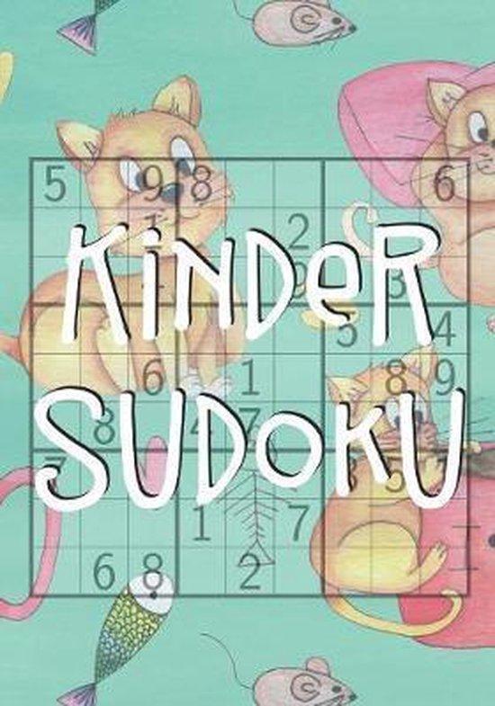 Kinder Sudoku: R�tseln zum Einstieg - f�r Kinder ab 7 Jahre - 150 R�tsel inkl. L�sungen - 9x9 - Logikr�tsel