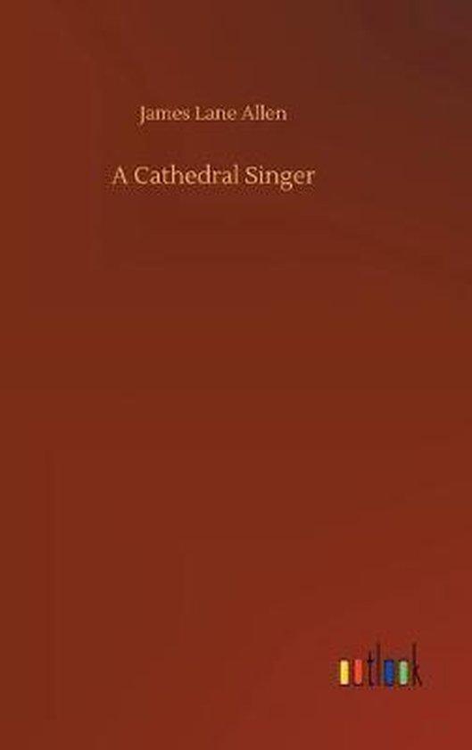 Cathedral Singer