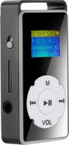 Mp3 Digitale MP3 Speler Lcd-scherm Ondersteuning M