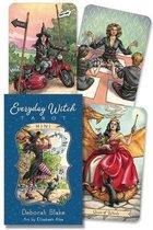 Blake, D: Everyday Witch Tarot Mini