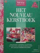 Het nouveau kerstboek