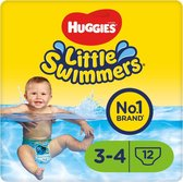 Huggies Little Swimmers maat 3/4