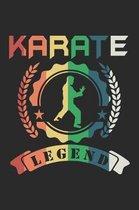Karate Legend