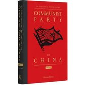 An Ideological History of the Communist Party of China, Volume 1