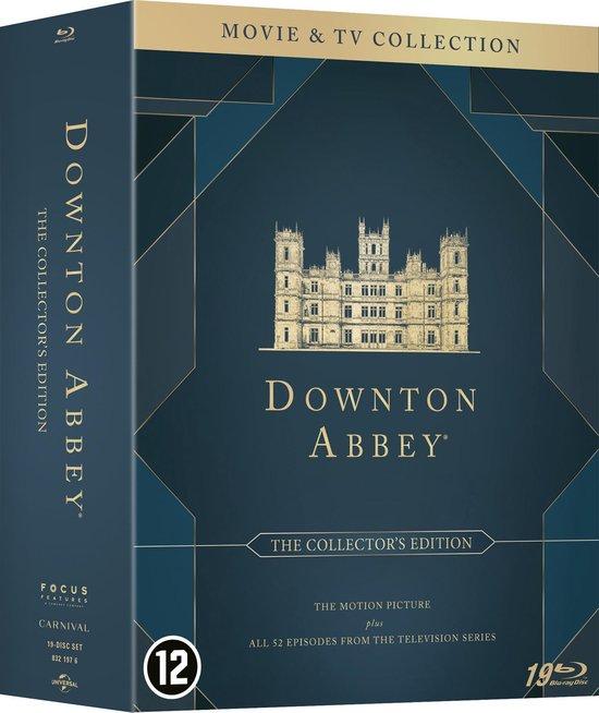Downton Abbey - The Collectors Edition (Blu-ray)
