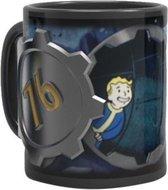 FALLOUT 76 - Mug 3D - Vault 76